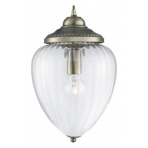 Фото 1 Подвесной светильник A1091SP-1AB в стиле модерн
