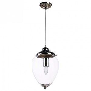 Фото 2 Подвесной светильник A1091SP-1CC в стиле модерн