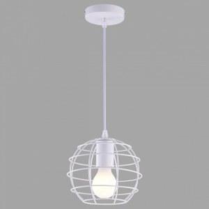 Фото 2 Подвесной светильник A1110SP-1WH в стиле техно