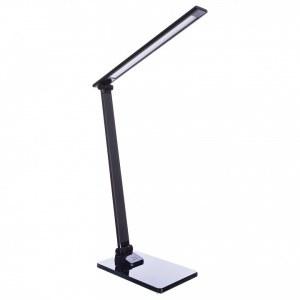 Настольная лампа офисная A1116LT-1BK Arte Lamp