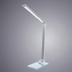 Настольная лампа офисная A1116LT-1WH Arte Lamp