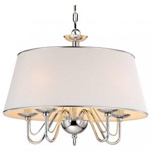 Фото 1 Подвесной светильник A1150SP-5CC в стиле классический