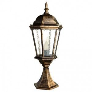 Наземный низкий светильник A1204FN-1BN Arte Lamp