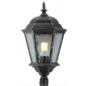 Наземный высокий светильник A1206PA-1BS Arte Lamp