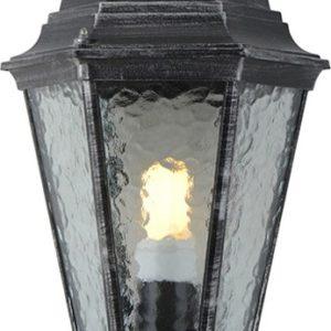 Фонарный столб A1207PA-1BS Arte Lamp