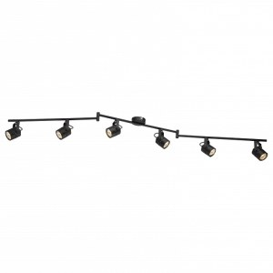 Спот A1310PL-6BK Arte Lamp