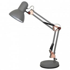 Настольная лампа офисная A1330LT-1GY Arte Lamp