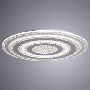 Фото 2 Накладной светильник A1381PL-1CL в стиле модерн