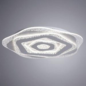 Фото 2 Накладной светильник A1382PL-1CL в стиле модерн