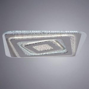 Фото 2 Накладной светильник A1383PL-1CL в стиле модерн