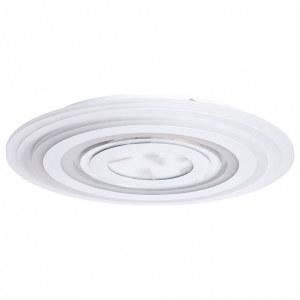 Фото 1 Накладной светильник A1397PL-1CL в стиле модерн
