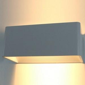 Фото 1 Накладной светильник A1422AP-1WH в стиле техно