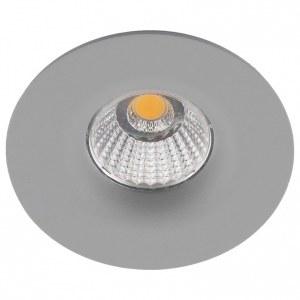 Фото 1 Встраиваемый светильник A1427PL-1GY в стиле техно
