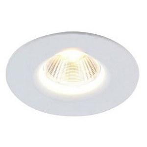 Фото 1 Встраиваемый светильник A1427PL-1WH в стиле техно