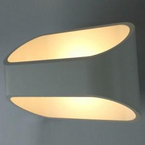 Фото 1 Накладной светильник A1428AP-1WH в стиле техно