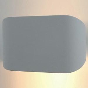 Фото 1 Накладной светильник A1429AP-1WH в стиле техно