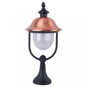 Наземный низкий светильник A1484FN-1BK Arte Lamp
