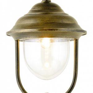 Наземный высокий светильник A1486PA-1BN Arte Lamp