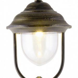 Фонарный столб A1487PA-1BN Arte Lamp