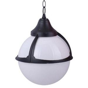 Фото 1 Подвесной светильник A1495SO-1BK в стиле классический