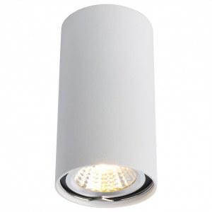 Фото 1 Накладной светильник A1516PL-1WH в стиле техно