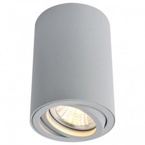 Фото 1 Накладной светильник A1560PL-1GY в стиле техно