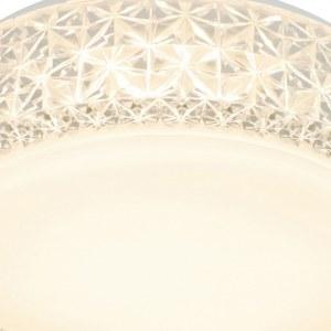 Детальное фото 1 Накладной светильник A1568PL-1CL в стиле модерн