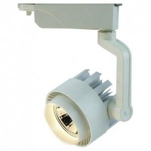 Фото 1 Светильник на штанге A1610PL-1WH в стиле техно