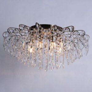 Накладной светильник A1660PL-8AB Arte Lamp