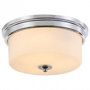 Фото 1 Накладной светильник A1735PL-3CC в стиле модерн