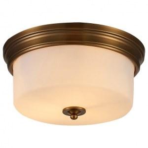 Фото 1 Накладной светильник A1735PL-3SR в стиле модерн