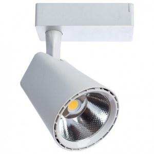 Светильник на штанге A1821PL-1WH Arte Lamp