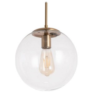 Фото 1 Подвесной светильник A1925SP-1AB в стиле модерн
