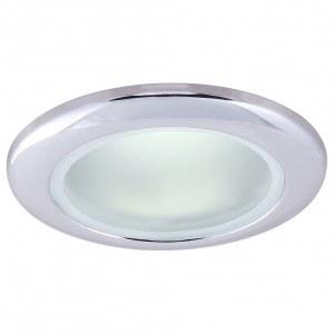 Фото 1 Встраиваемый светильник A2024PL-1CC в стиле техно