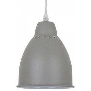 Фото 1 Подвесной светильник A2054SP-1GY в стиле техно