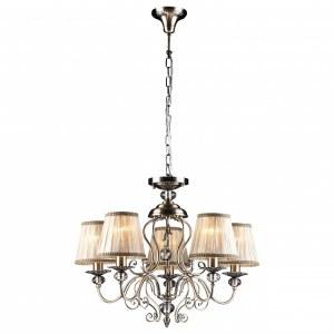 Подвесная люстра A2083LM-5AB Arte Lamp