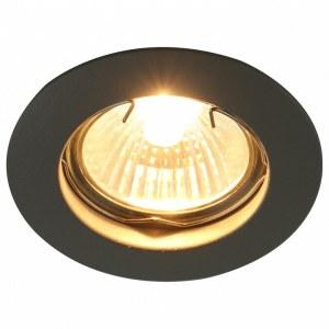 Фото 1 Встраиваемый светильник A2103PL-1GY в стиле техно