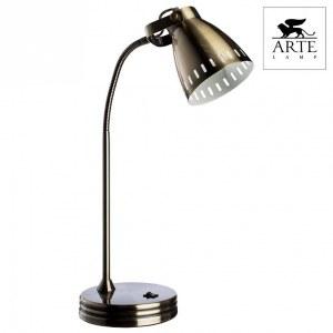 Настольная лампа офисная A2214LT-1AB Arte Lamp