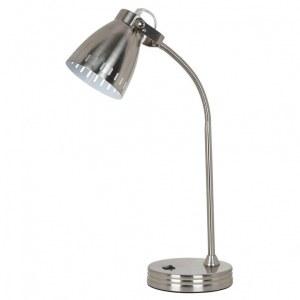 Настольная лампа офисная A2214LT-1SS Arte Lamp