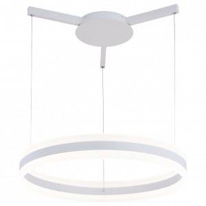 Фото 2 Подвесной светильник A2501SP-1WH в стиле техно