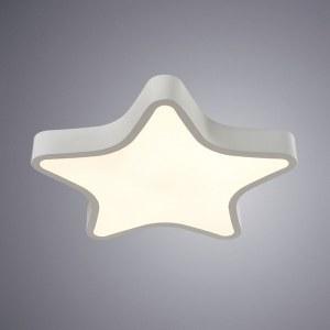 Накладной светильник A2518PL-1WH Arte Lamp