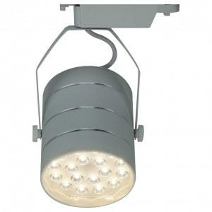 Фото 1 Светильник на штанге A2718PL-1WH в стиле техно