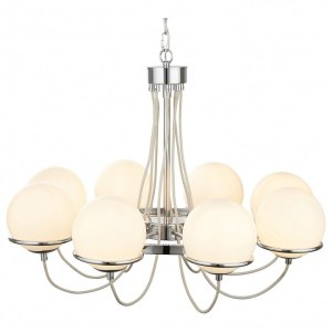 Подвесная люстра A2990LM-8CC Arte Lamp