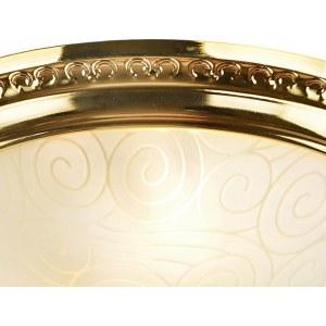 Детальное фото 1 Накладной светильник A3013PL-2GO в стиле модерн