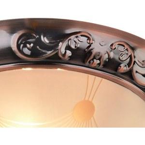 Детальное фото 1 Накладной светильник A3014PL-2AC в стиле модерн