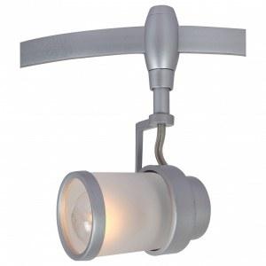 Фото 1 Светильник на штанге A3056PL-1SI в стиле техно
