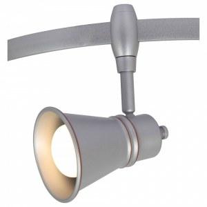 Фото 1 Светильник на штанге A3057PL-1SI в стиле техно