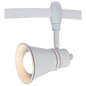 Фото 1 Светильник на штанге A3057PL-1WH в стиле техно