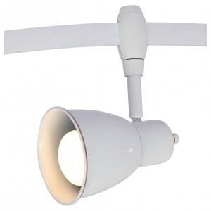 Фото 1 Светильник на штанге A3058PL-1WH в стиле техно