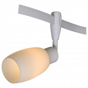 Светильник на штанге A3059PL-1WH Arte Lamp